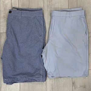 Other - Men's chino shorts